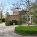 Aula Begraafplaats Zwanenburg