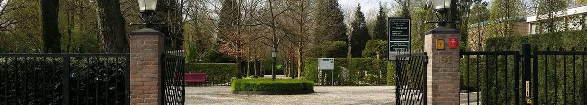 Begraafplaats Zwanenburg