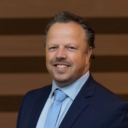 Alexander van der Pijl