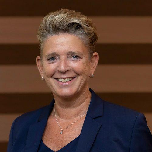 Astrid Warmerdam