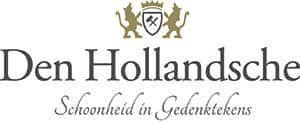 Den Hollandsche - Schoonheid in gedenktekens