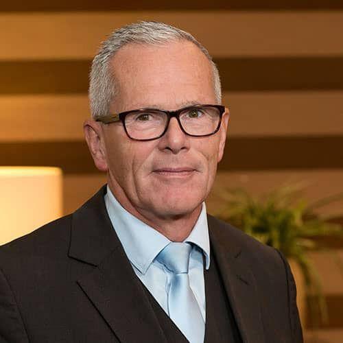 René Mulders, Hospitality medewerker