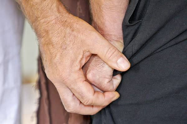 Troost, hand in hand