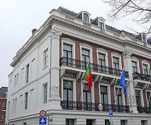 Ambassade Portugal Den Haag