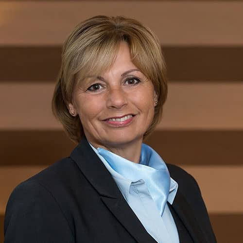 Marianne Hendriksz