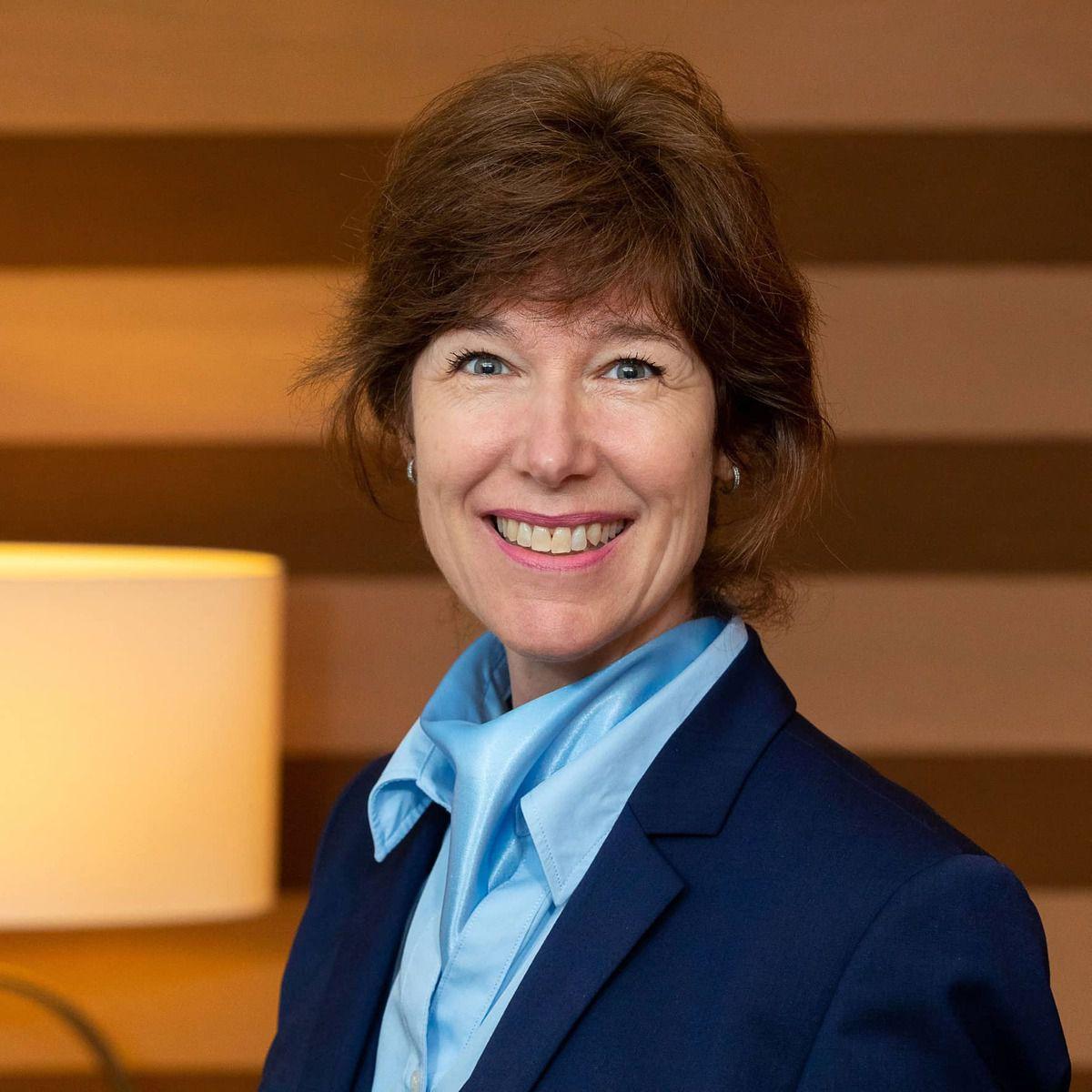 Sabine Evertman