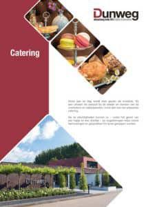 Catering Dunweg Uitvaartzorg