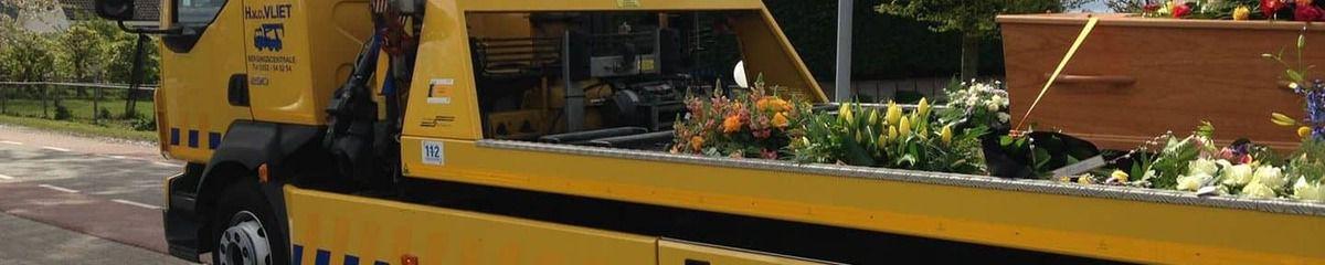 Autoambulance als uitvaartvervoer - Het laatste afscheid