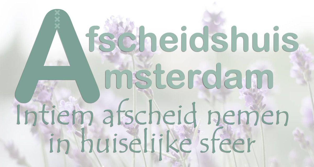 Afscheidshuis Amsterdam - Spierings & Dunweg Uitvaartzorg