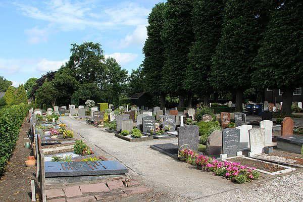 Algemene Begraafplaats Bennebroek