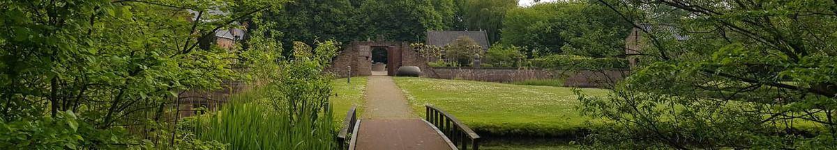 Uitvaartlocatie Heemstede - Dunweg Uitvaartzorg - Het Oude Slot