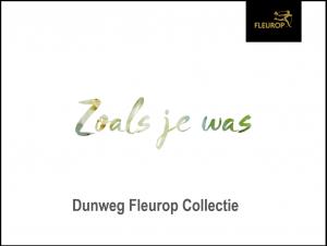 Bloemenboek - Dunweg Fleurop Collectie