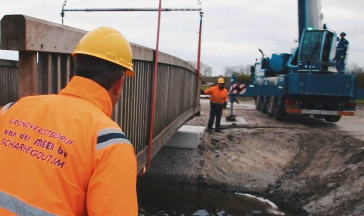 Eerste brug Natuurbegraafplaats Geestmerloo wordt geplaatst