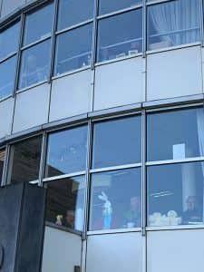 Bewoners van Zorgcentrum De Meerstede blij met bezoek van de orgelman