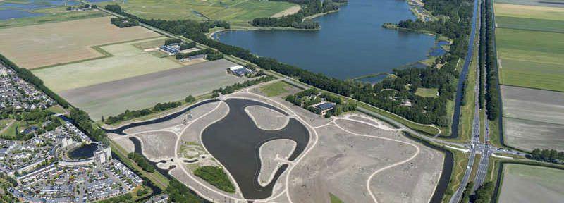 Geestmerambacht Noord-Holland