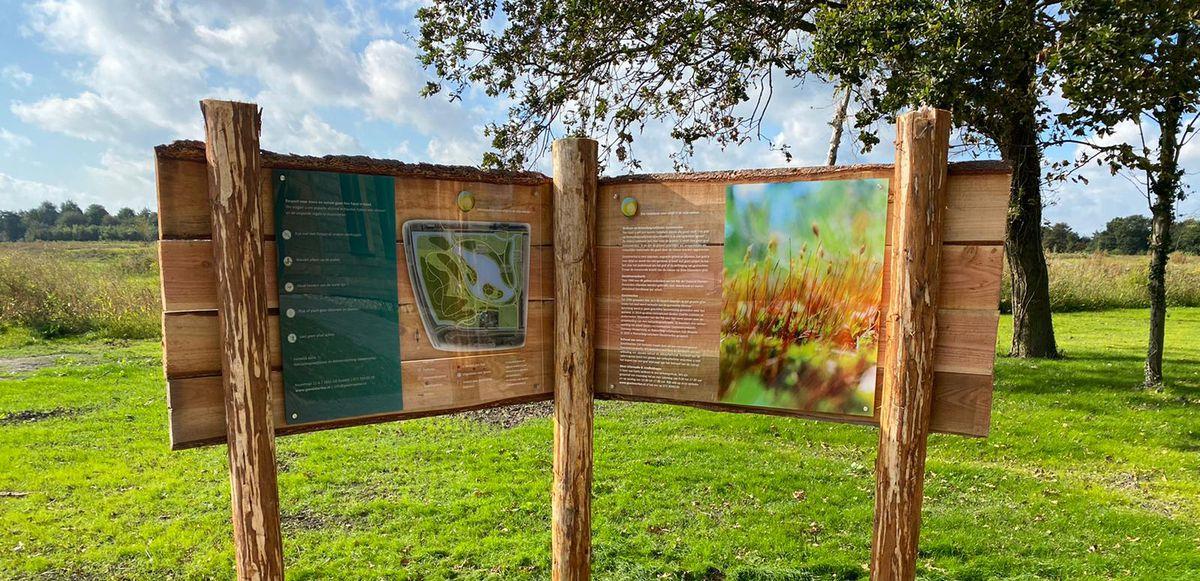 Officiële publieksopening Natuurbegraafplaats Geestmerloo