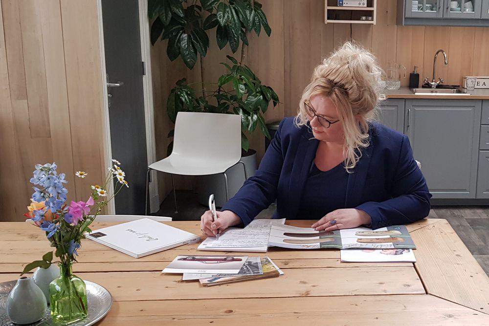 Inloopspreekuur met uitvaartverzorger Natascha Honigh Madrid