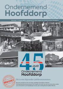 Ondernemend Hoofddorp Magazine