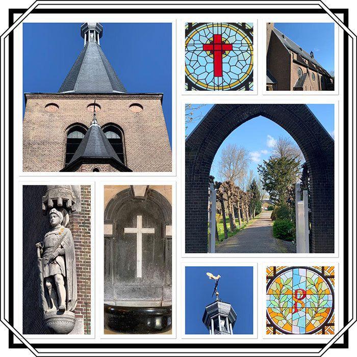 Rooms-Katholieke Kerk Amsterdam