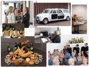 Inspiratiedag Van der Putten & Dunweg bij Crematorium Duin- en Bollenstreek