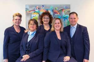 Team Van der Putten & Dunweg - Lisse